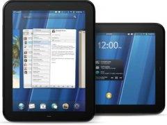 惠普宣布7月1日起在美国销售WiFi版TouchPad